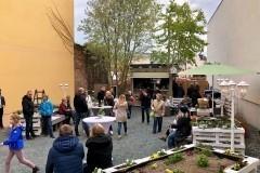 Event-Garten - Zenkergarten, Reichenbach im Vogtland